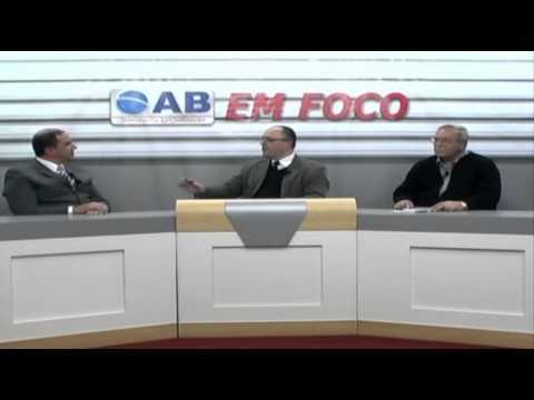 OAB TV - 13ª Subseção - PGM 50