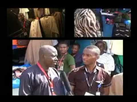 ABIA State Exclusive - Lagos International Trade Fair - LCCI TV