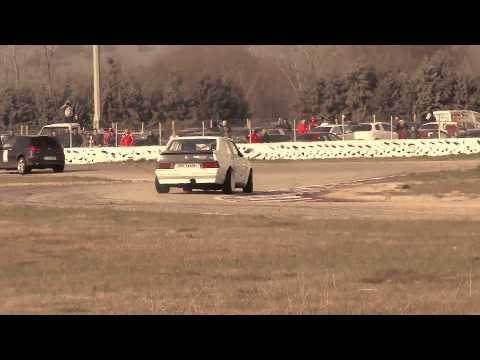 Alfisti - 4th Track Day 2011