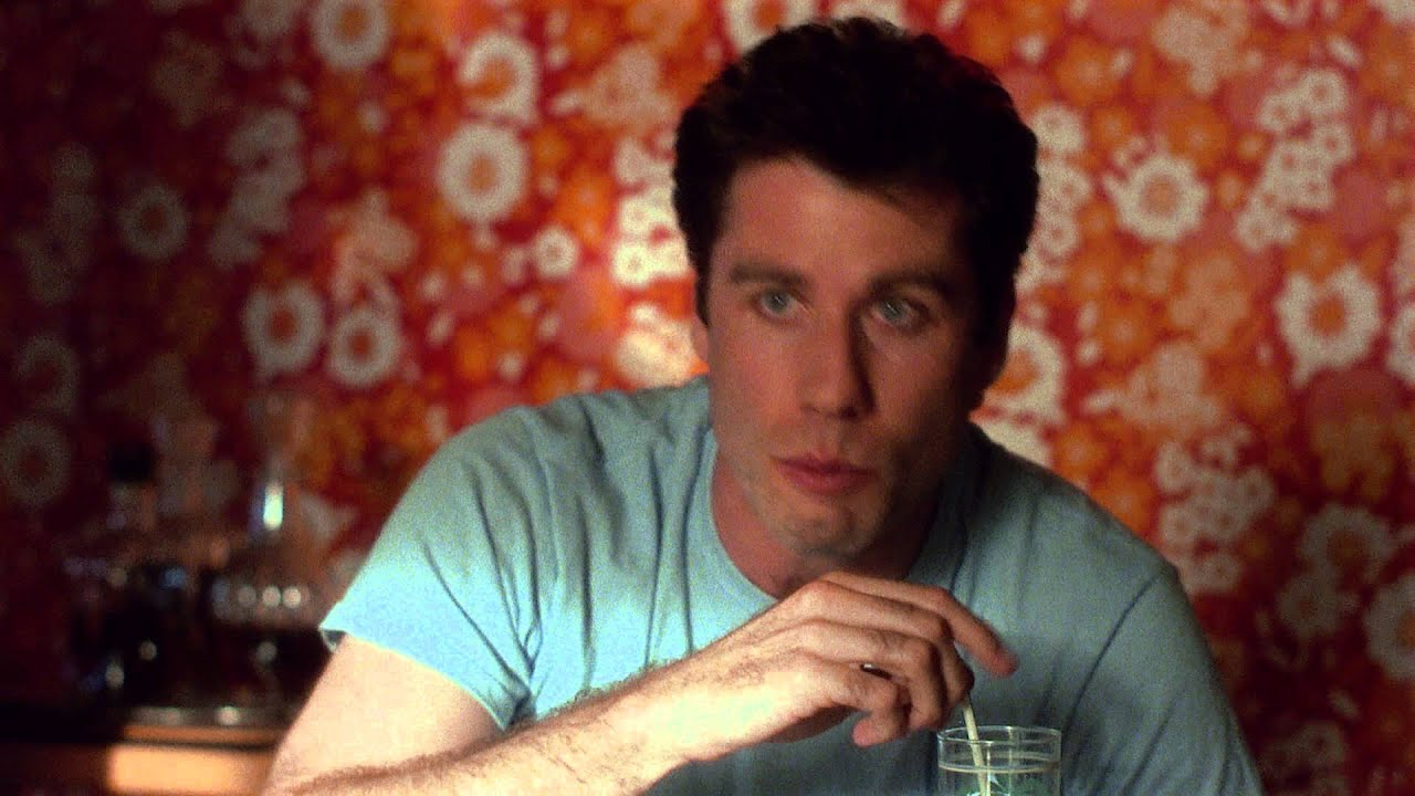 1989 john travolta movie