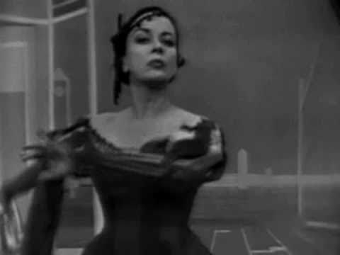 I Hate Men - Patricia Morison