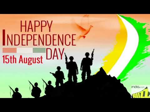 WhatsApp status song 2018  15 august independence day whatsapp status in hindi   happy independence