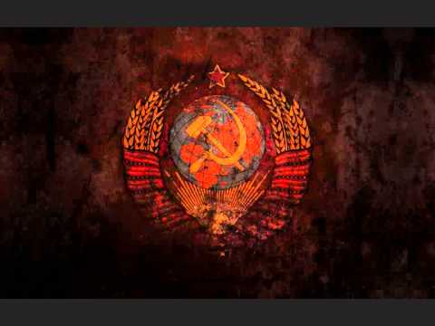 Red Army Choir: The National Anthem of the USSR.