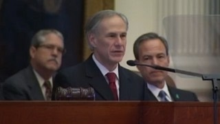 Governor Abbott delivers State of the State address | 1/2017