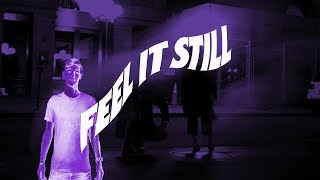 Download Lagu Portugal. The Man - Feel It Still: Trombone Arrangement Gratis STAFABAND
