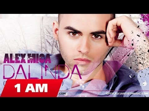 Alex Mica - Dalinda ( English Version ) video