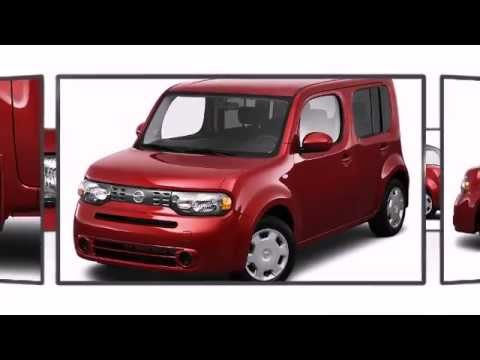 2012 Nissan Cube Video