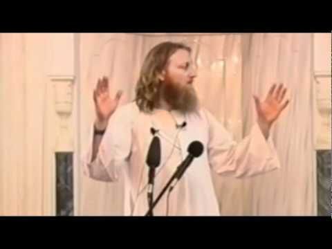 Abdur Rahim Green. Al Deen Al Haqq . Why is only Islam the light of truth ? German Subtitles