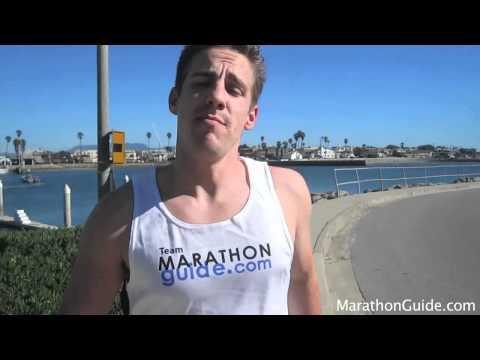 Marathon Time with MarathonGuide.com!