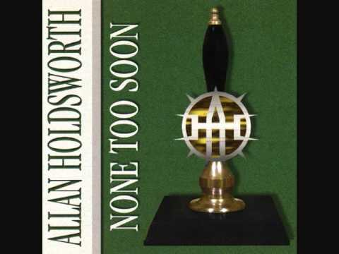Allan Holdsworth - Countdown