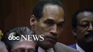 'The People Versus O.J. Simpson'   Real-life Players React