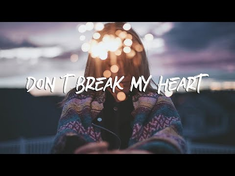 Inspired by avicii - Javier Devesa Ft. Butterflyn - Don't Break My Heart (New Song 2020)