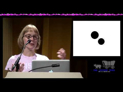 Mary Rose Cook: Fakery, Artificial Intelligence, Collision Detection, a 2D Platform Shooter in JS