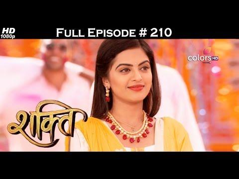 Shakti - 13th March 2017 - शक्ति - Full Episode (HD) thumbnail