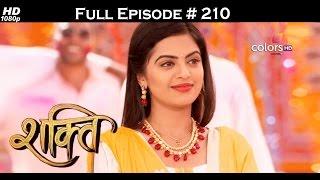 Shakti - 13th March 2017 - शक्ति - Full Episode (HD)