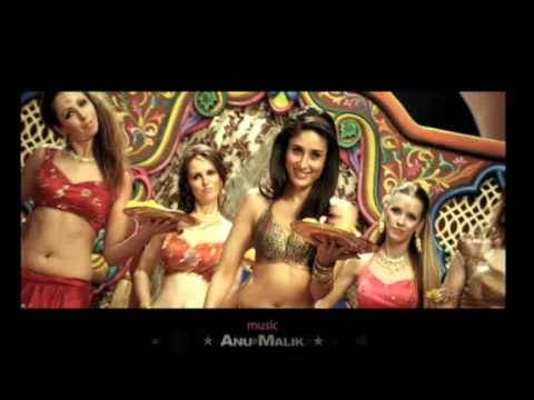 Om Mangalam (Song Promo) - Kambakkht Ishq