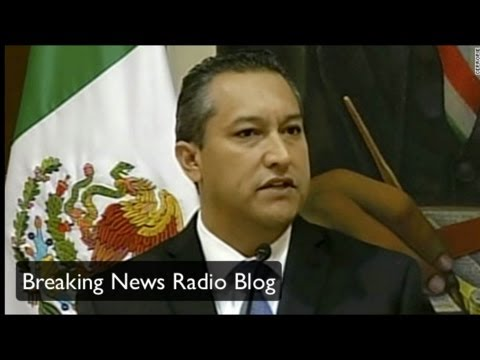 Mexican minister who fought drug cartels killed in crash