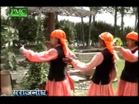 Shimla  Pahari Song-layakrama video
