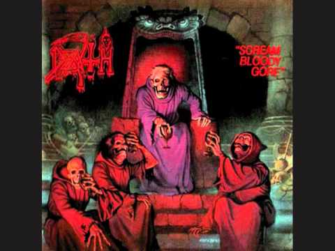 Death - Sacrificial
