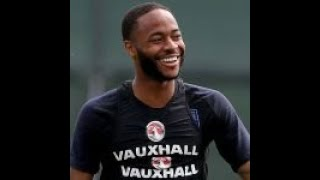 Raheem Sterling says criticism of his lifestyle is 'unbelievable'