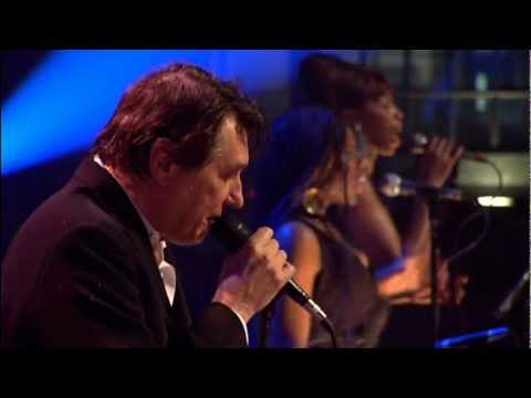 Bryan Ferry - A Hard Rains Gonna Fall