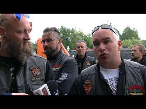 Harleyowcy W Bydgoszczy