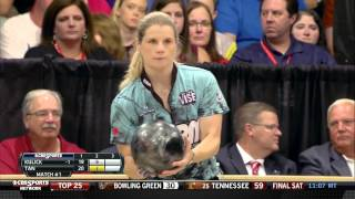 Bowlmor AMF US Women's Open 09 06 2015 (HD)