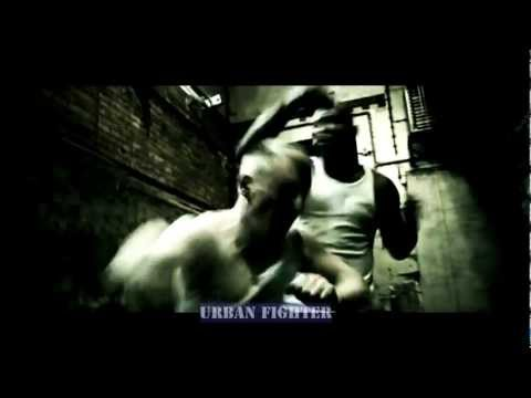 """Urban fighter"" mix"