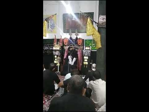 6th Muharram 2018 || Majalis || Gopalpur, India