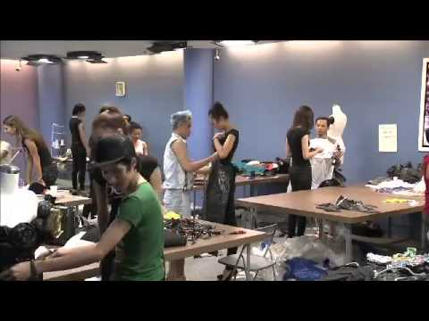 Project Runway Vietnam 2013 - Tap 2 Full