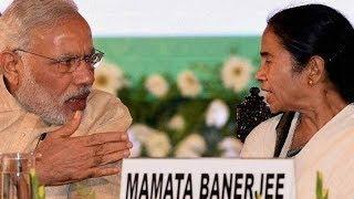PM Narendra Modi Slams CM Mamata Banerjee | PM Modi West Bengal Tour | NTV