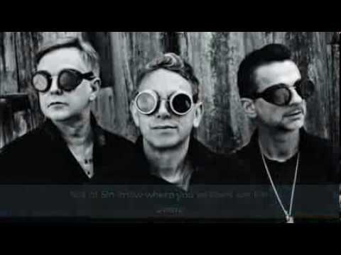 Depeche Mode - Seas Of Sin
