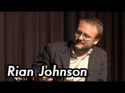 LOOPER Writer/Director Rian Johnson Discusses The Film's Literary And Film Influences