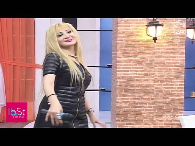 Meleyke Esedova   Popurri 02.05.2015