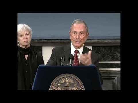 Judge Halts Bloomberg's New York Soda Ban