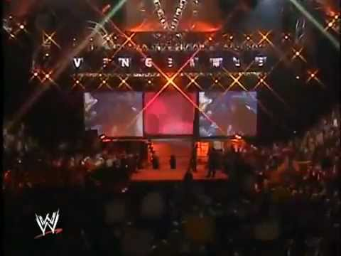 The Undertaker Biker Entrance Gone Wrong
