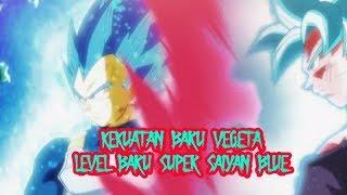 Download Lagu Dragon ball super 123 sub indo. Level baru dari Super saiyan blue vegeta [PREVIEW] Gratis STAFABAND