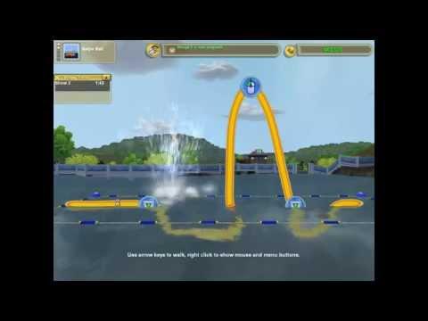 Zoo Tycoon 2 - Marine Mania: Starmaker Walkthrough PC