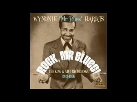 Wynonie Harris   I Want My Fanny Brown