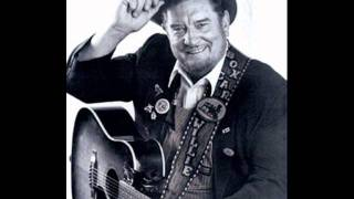 Boxcar Willie - Hee Haw Honey