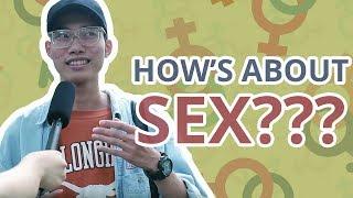 SEX và những sự lựa chọn || Trà Chanh TV