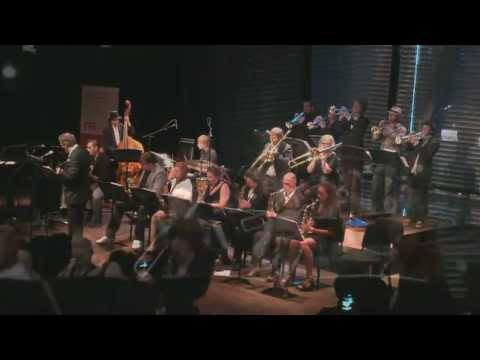 Peter Guidi on Flute - The Very Thought of You, BIM Huis Amsterdam