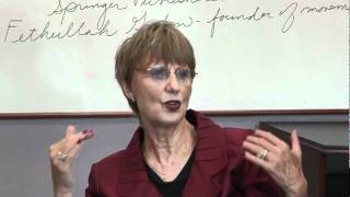Helen Ebaugh - Islamic Movement Lecture
