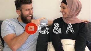 ALOOSH HAYDZZ & NANCY'S Q&A (FINALLY!)