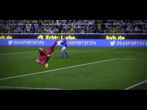 DFB-Pokal Viertelfinale: Borussia Dortmund - FC Schalke 04 0:0 (0:0) 5:3 n.E.