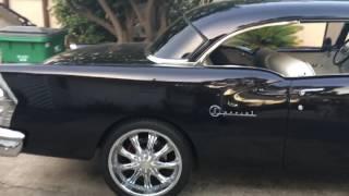 1955 Buick Special Riviera 2 door BEAST