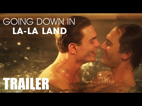 Going Down In La-la Land - Trailer - Peccadillo video