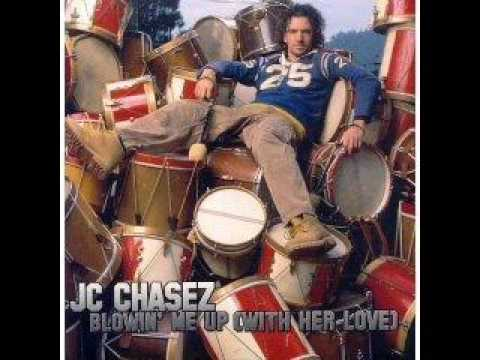 jc chasez-blowin me up (instrumental)