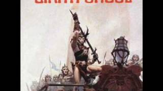 Watch Cirith Ungol Chaos Rising video