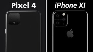 Google's Pixel 4 Is Already A Disaster